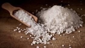 Сол и вода