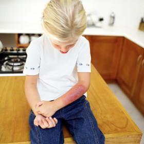 бързо зарастване на рани
