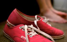 миризма от обувките