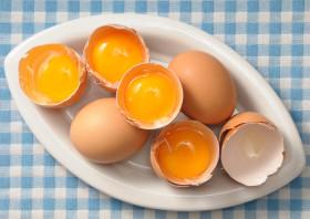 Egg-hair-mask