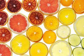 Цитрусови плодове за закуска