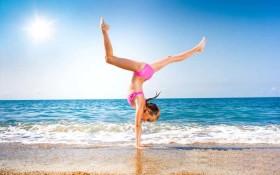 fitness-on-the-beach