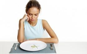 Диета с гладуване