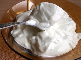 Отслабване с кисело мляко
