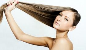 Маска за коса с конски витамини
