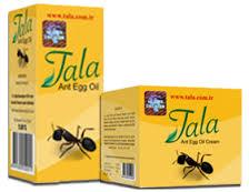 Дали масло от мравки маха космите наистина?