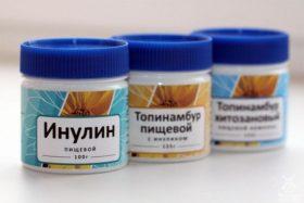 Инулин – супер полезната хранителна добавка цери над 100 болести