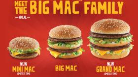 Биг Мак!