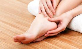 Изтръпване на краката – какво ни сигнализира това?