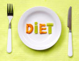 Бърза диета сваля килограми