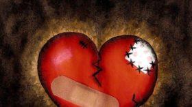 Синдром на разбитото сърце