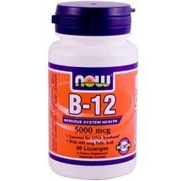 Какво става в нас ако липсва витамин В12?