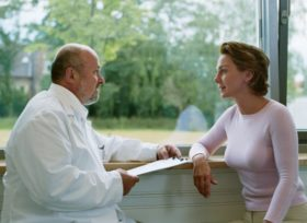 диагностициране-фибромиалгия