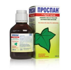 Как да изберем детски сироп за кашлица?