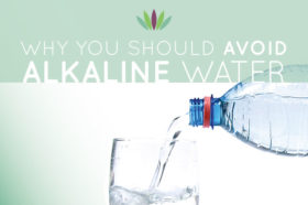 Алкална вода  - ето как се прави у дома!