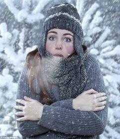Ето разлики между хрема от настинка и от алергия