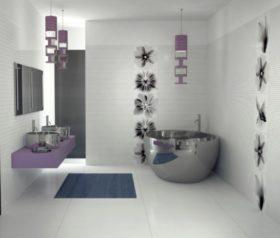 Така се чистят плочките и фугите в банята