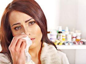 Причини за слаб имунитет