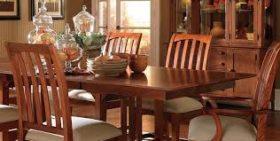 3 домашни супер решения за полиране на дървени мебели