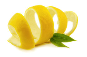 Лимонова кора - мощен агент срещу рака