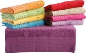 Хавлиени кърпи: 5 трикa да са по-меки и пухкави!