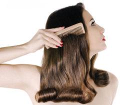 Витамини за падаща коса