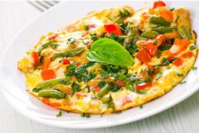 sebzeli_omlet