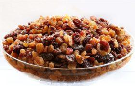 Цвекло и стафиди - яжте тези перфектни храни за здравето