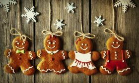 Коледа или как да бъдем истински щастливи?