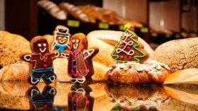 Коледна трапеза - сложете тези храни на масата