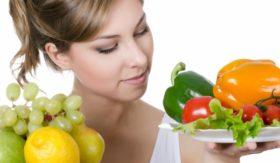 Диета с антиоксиданти