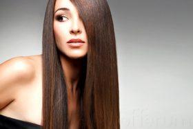 Маска за коса с джинджифил