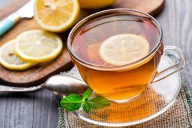 Без мазнини по корема – направете този чай-чудо