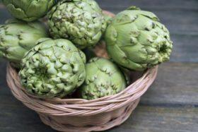 Отрицателни калории: ето 7-те отлични зеленчука за отслабване