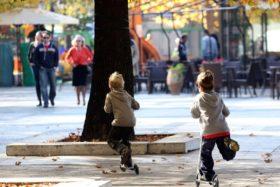 Как да развием паметта на децата в предучилищна възраст?