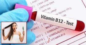 Дозировка на течен витамин Б12.
