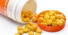 Витамин С - ето как лекува настинка