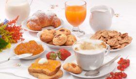 6 основни грешки, които правим на закуска
