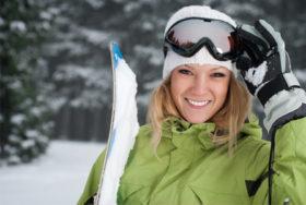 Отслабване през зимата - ето как се прави