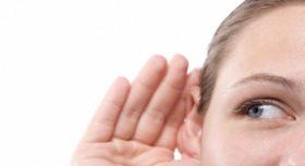 Как да се отървем от шум в ушите?