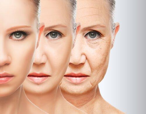 2 продукта, които съдържат колаген, за кожа без бръчки..