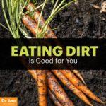 Яжте мръсно е новата мода в храненето или защо едноименната книга взриви света?