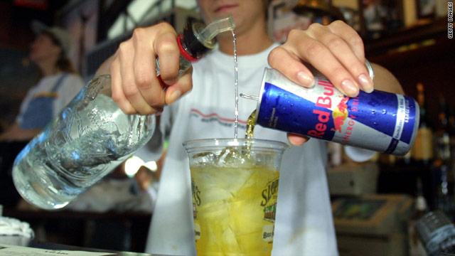 Ново проучване за вредата от енергийни напитки – те удрят в……