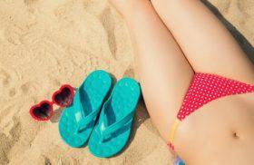 bikini zonata_