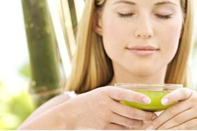 green-tea-for-working-women