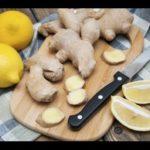 Джинджифил с лимон – рецепта за отслабване за всеки