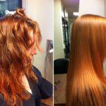 Маска за коса с газ – чудото, по което стотици жени полудяха
