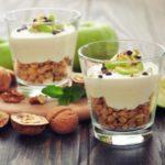 2 храни, които намаляват нивата на триглицеридите на закуска