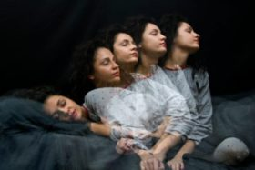woman-beginning-to-sleepwalk
