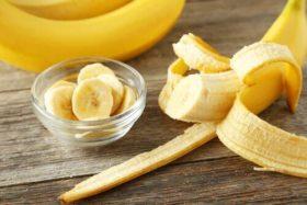 ползи от банана